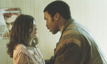 Dirty Pretty Things, Audrey Tautou en Chjwetel Ejiofor