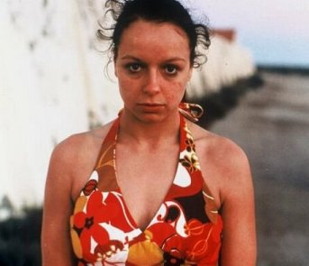 Samantha Morton in Morvern Callar
